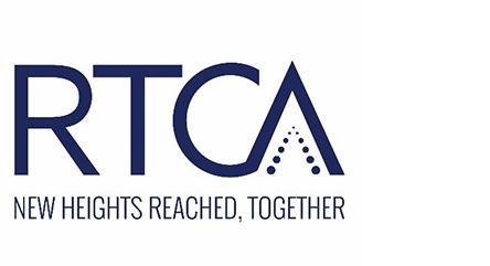 Certification-logos RTCA